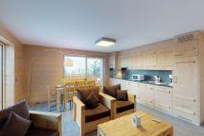 Ferienwohnung in Veysonnaz - Les Mayens MB 010 - LUXURY apartment 8...