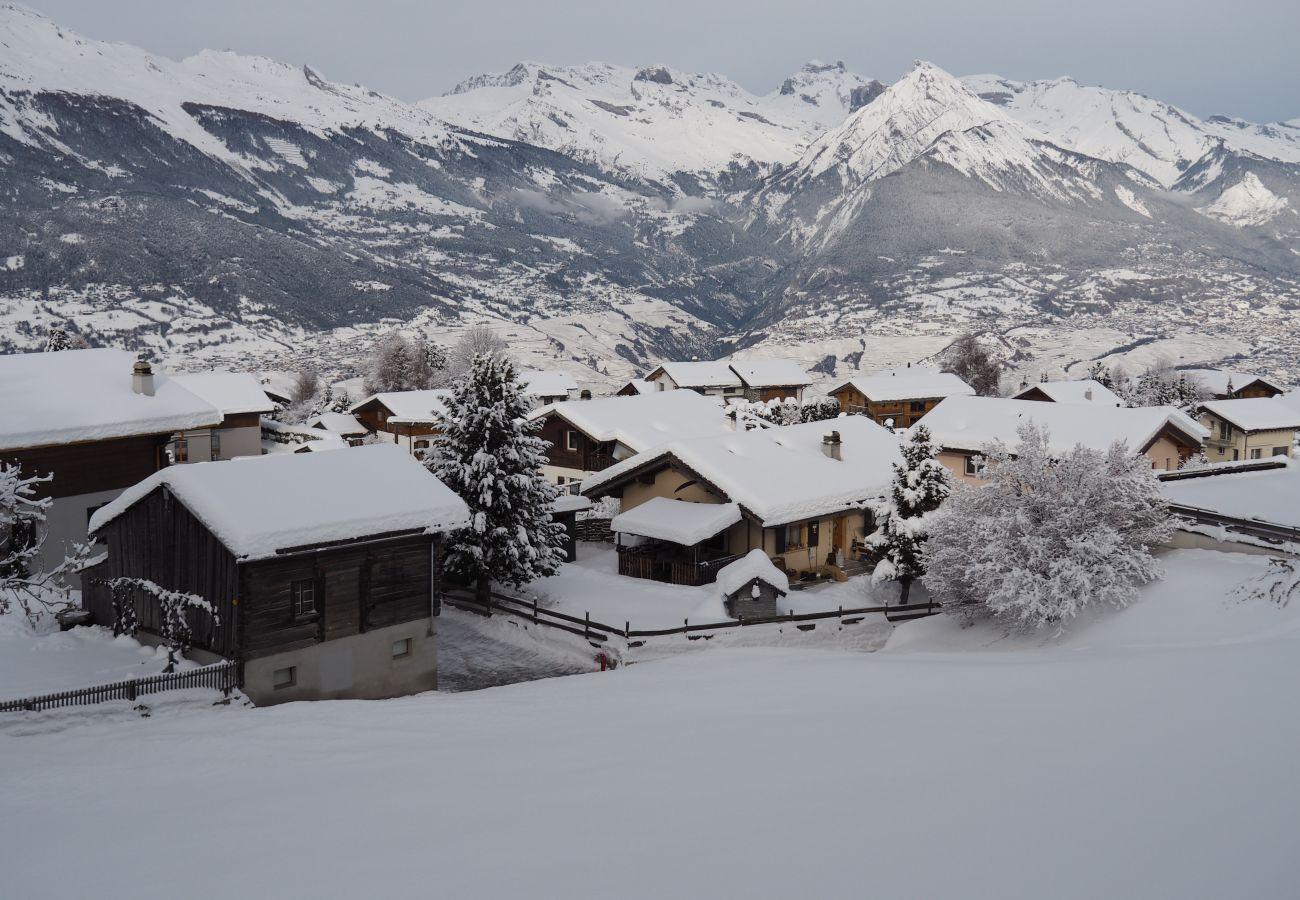 Chalet in Haute-Nendaz - Doux Douze -  MOUNTAIN & VIEW chalet 9 prs