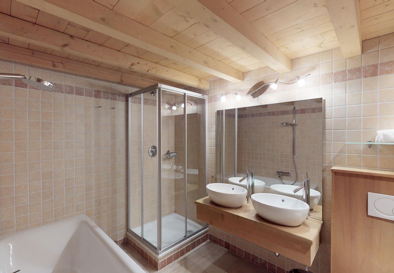 Chalet in Haute-Nendaz - Natasha - EXCEPTIONAL & LUXE chalet 12 pers