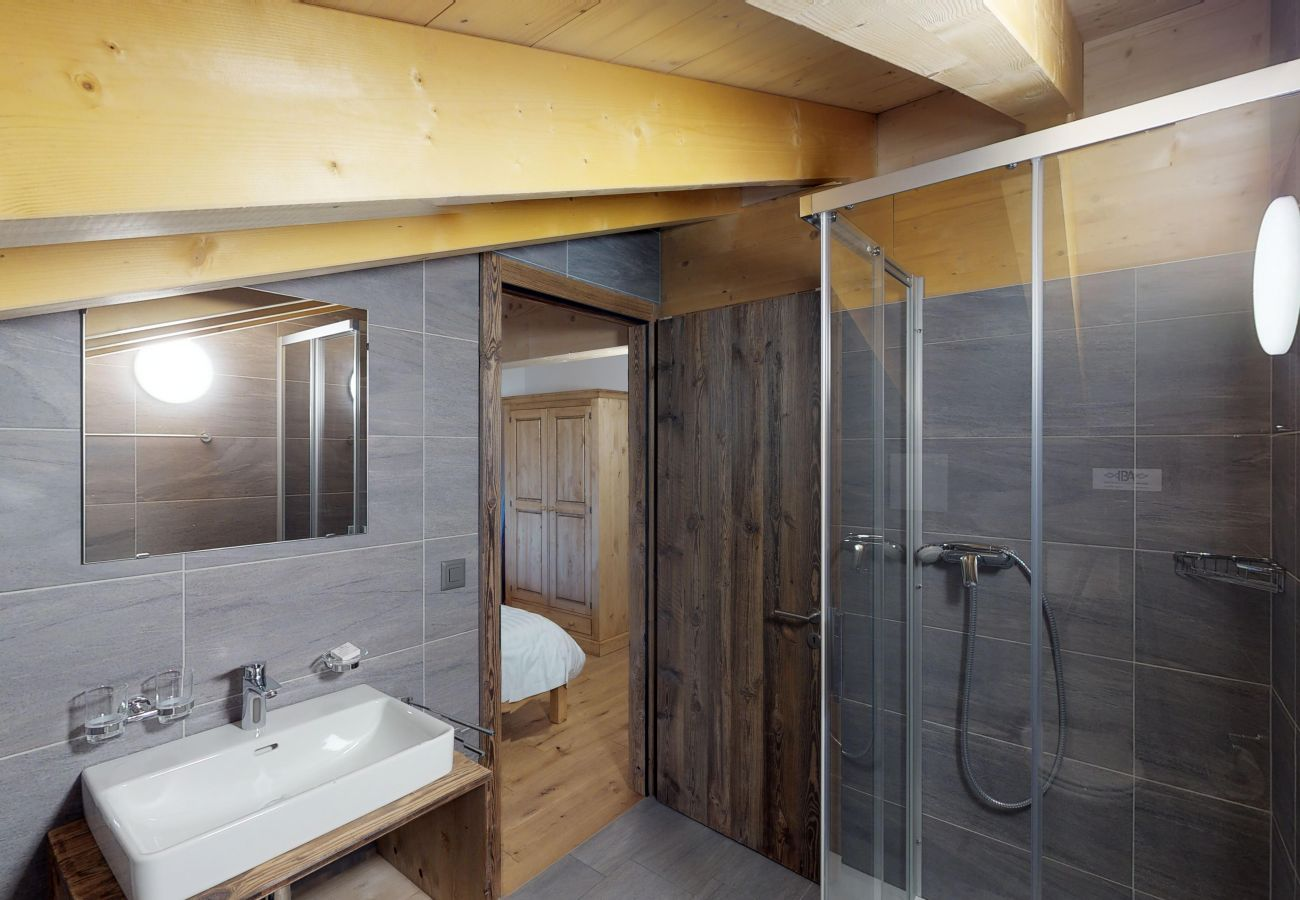 Ferienwohnung in Veysonnaz - Les Mayens MB 021 -  LUXURY apartment 18 pers