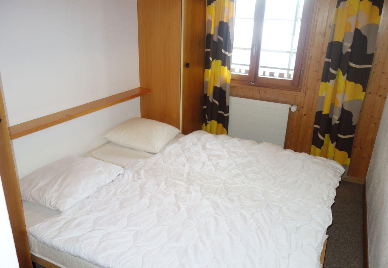 Ferienwohnung in Veysonnaz - Jasmins J 021 -  COSY apartment 6 pers