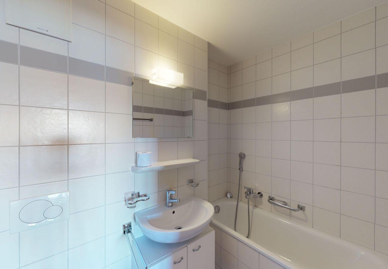 Appartement in Haute-Nendaz - Pracondu 1 504 - SKI IN & SUNNY apartment 8 pers
