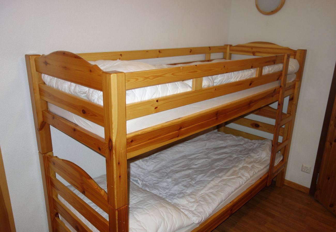 Appartement in Haute-Nendaz - Pracondu 2 005 - SKI IN & SUNNY apartment 6 pers