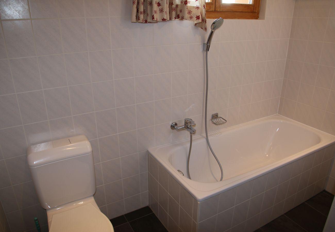 Appartement à Veysonnaz - Meinaz W 030 - QUIET apartment 7 pers