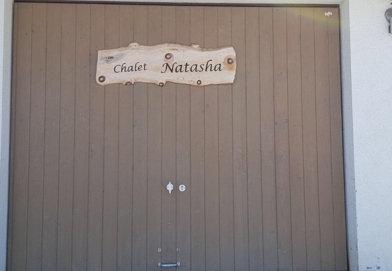 Chalet à Haute-Nendaz - Natasha - EXCEPTIONAL & LUXE chalet 12 pers