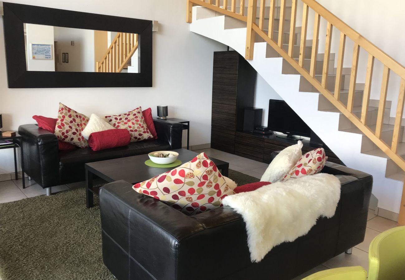 Appartement à Veysonnaz - Perce Neige PN H - SUBLIME apartment 10 pers