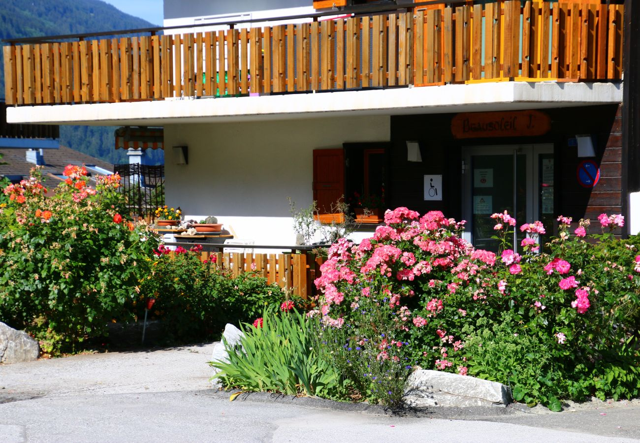 Appartement à Veysonnaz - Jasmins J 021 -  COSY apartment 6 pers