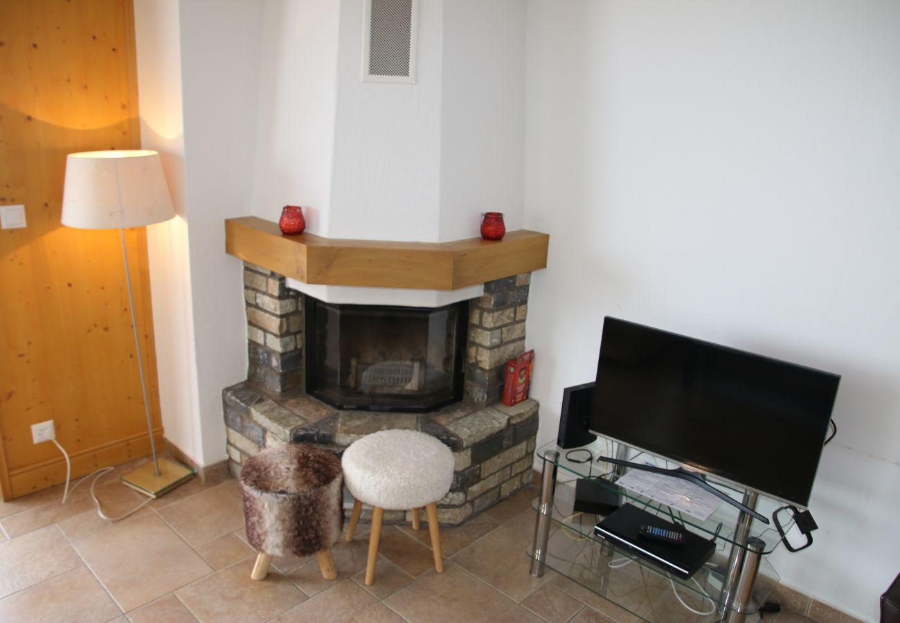 Appartement à Veysonnaz - Plein Ciel VB 033 - MOUNTAIN apartment 8 pers