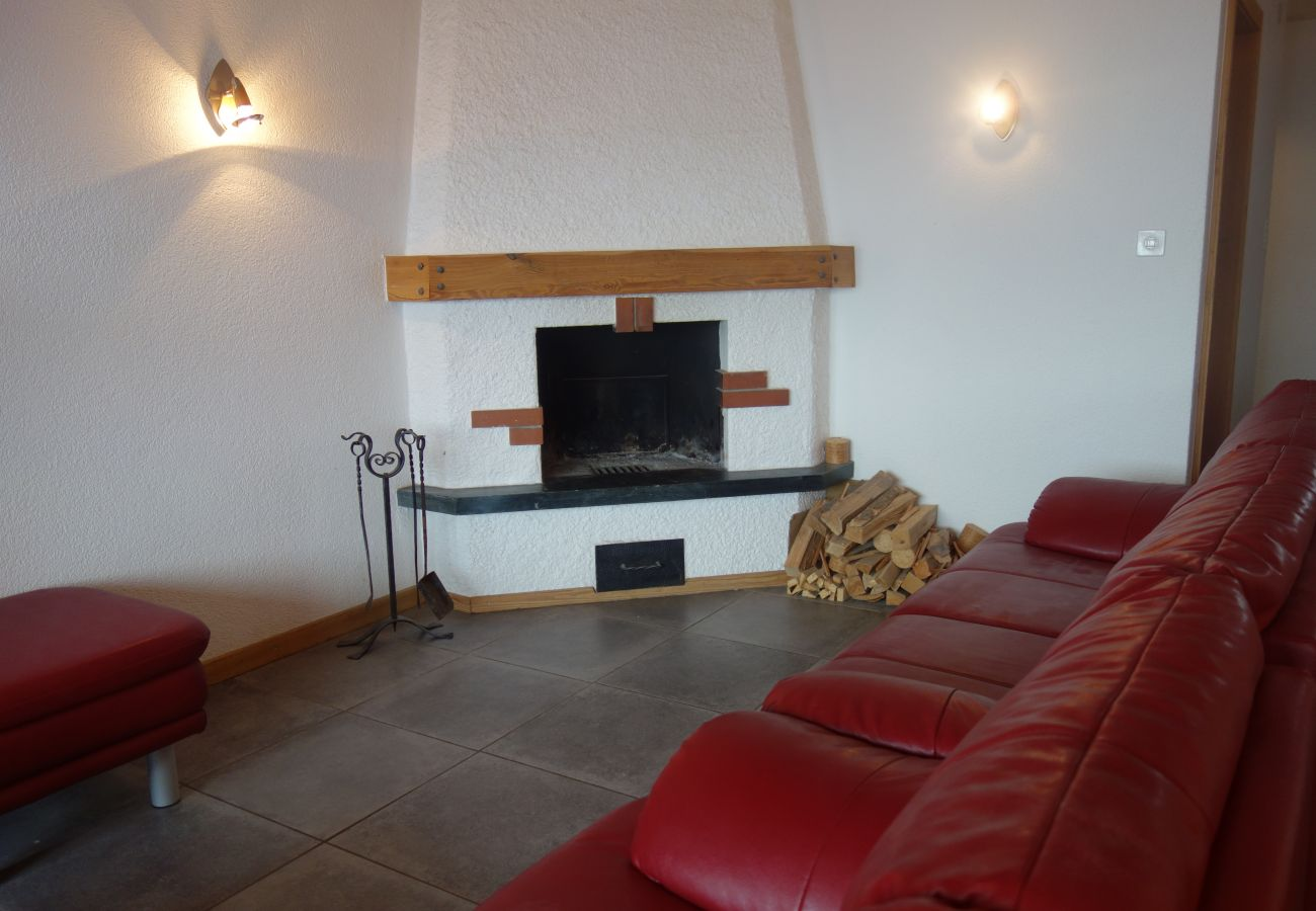 Appartement à Veysonnaz - Magrappé M 557 - SKI LIFT apartment 12 pers