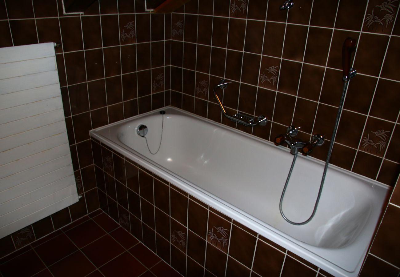 Appartement à Veysonnaz - Greppons O 040 - MOUNTAIN apartment 8 pers
