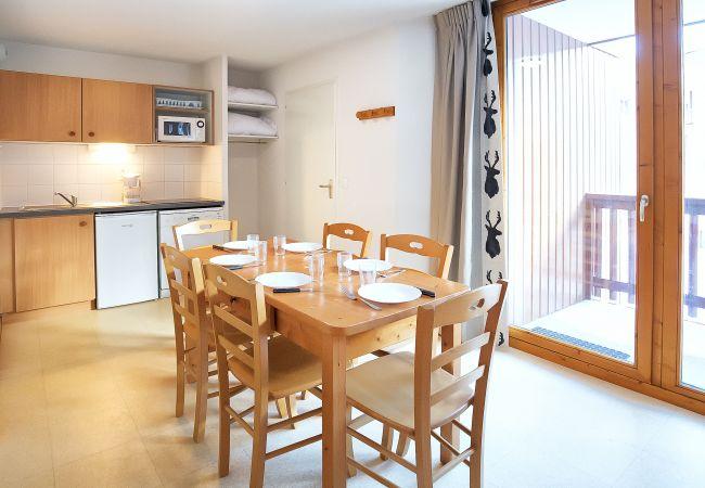 Termignon - Apartment