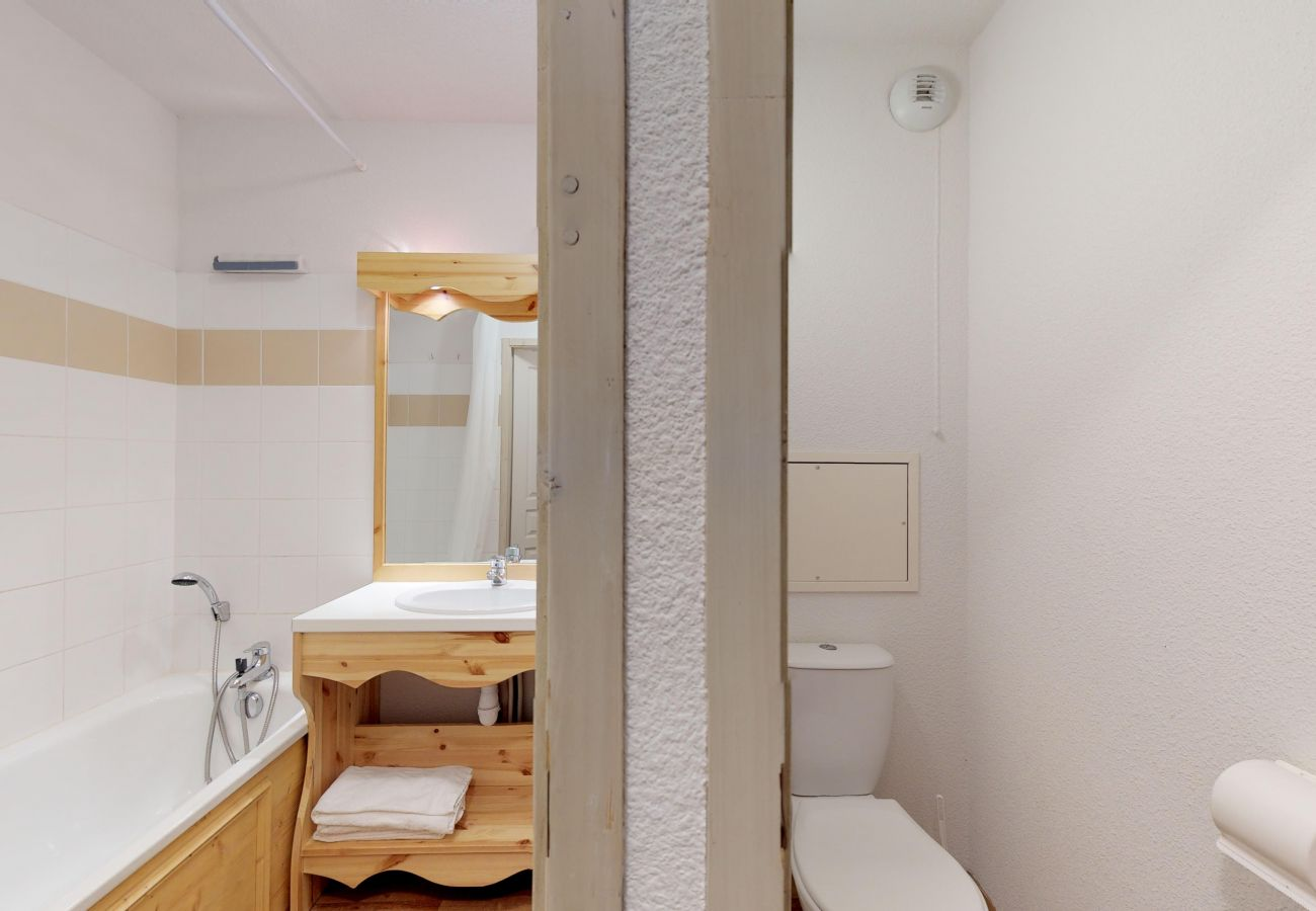 Studio in Modane - Florence 1 031 - PROCHE PISTES studio 4 pers.