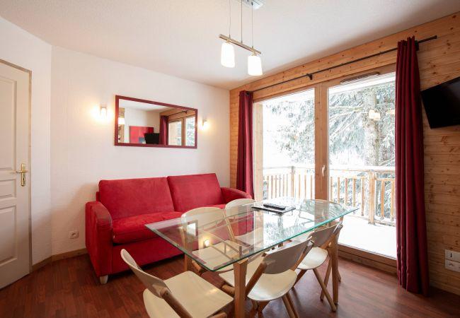 Modane - Apartment