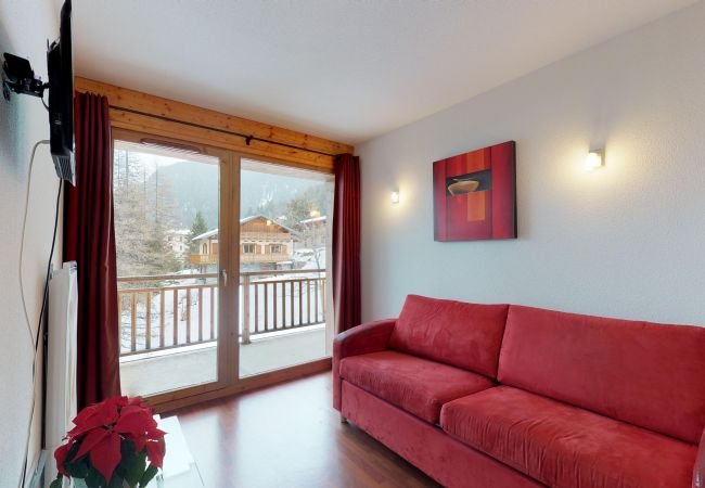 Modane - Apartment