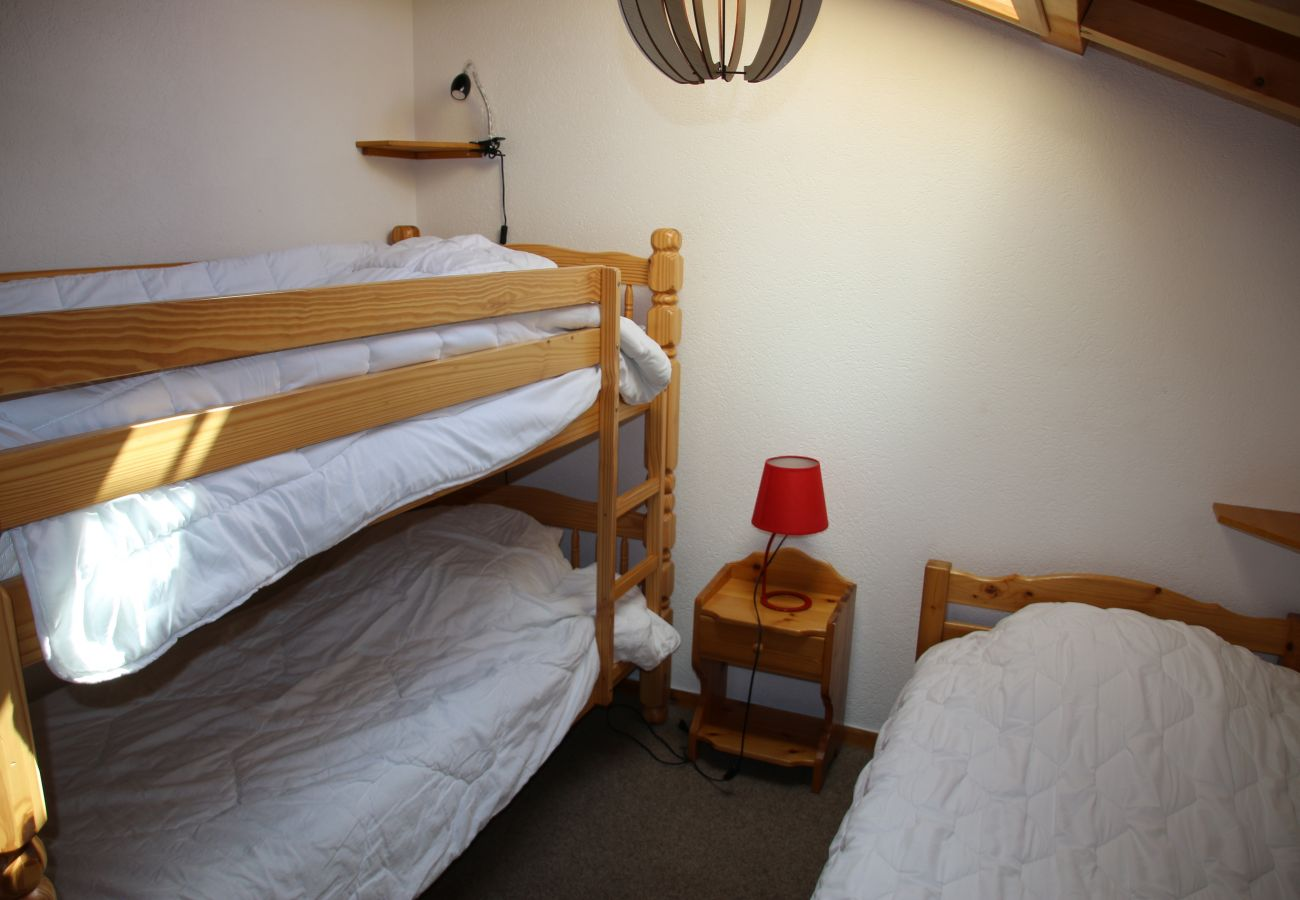 Apartment in Veysonnaz - Meinaz W 030 - QUIET apartment 7 pers