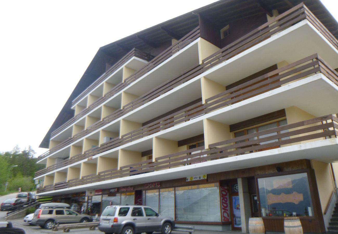 Apartment in Veysonnaz - Magrappé M 215 - SKI LIFT apartment 6 pers