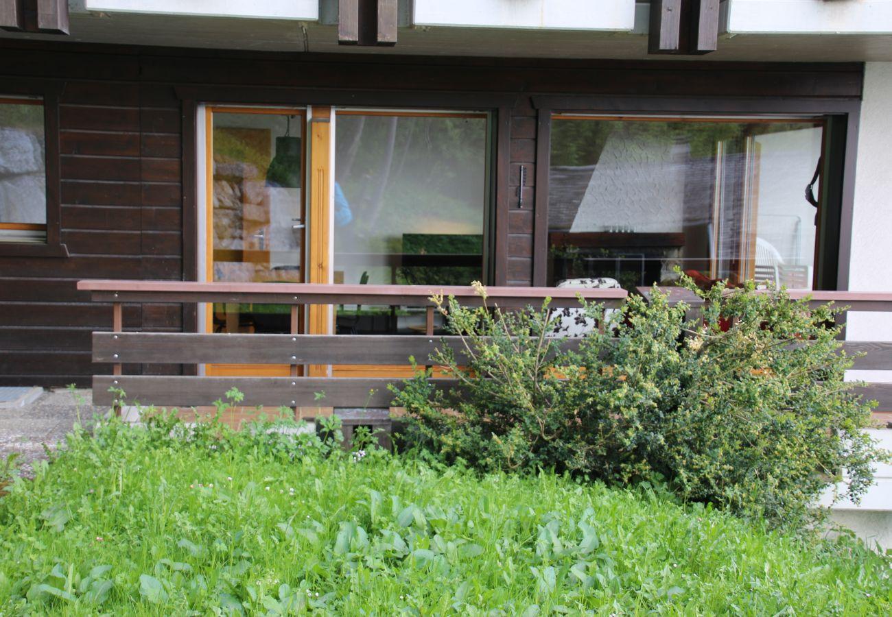 Apartment in Veysonnaz - Orée du Bois OB A1 - PLEASANT apartment 6 pers