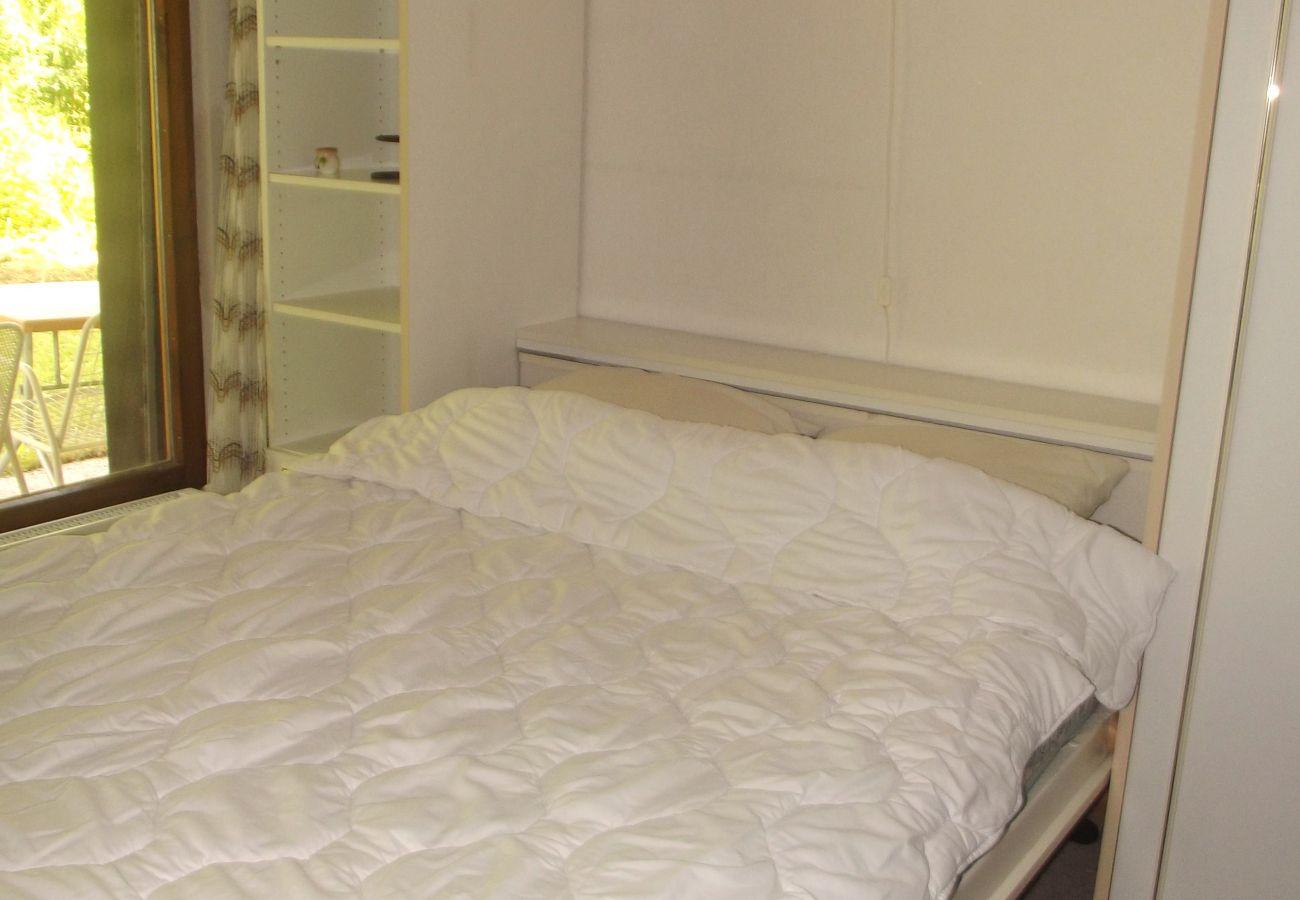 Apartment in Veysonnaz - Remointze B 027 - CENTER apartment 4 pers