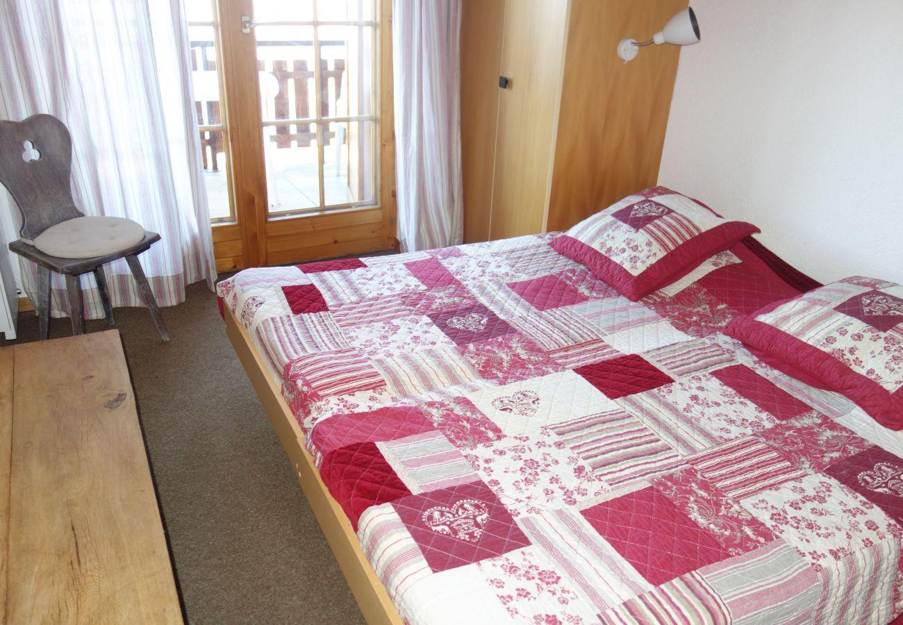 Apartment in Veysonnaz - Mayens de l'Ours CZ 031 - MOUNTAIN apartment 6 per