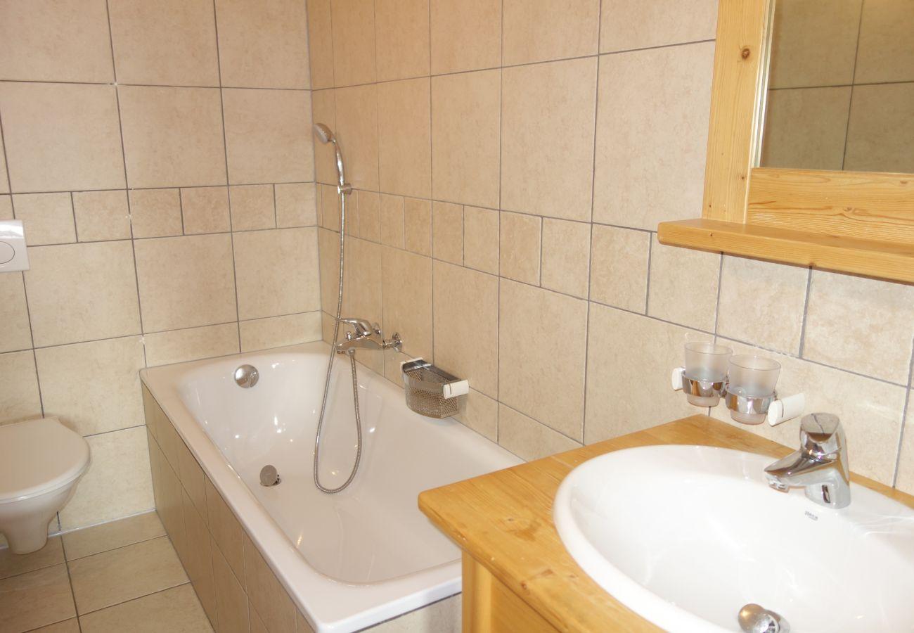 Apartment in Veysonnaz - Plein Ciel VA 032 - MOUNTAIN apartment 6 pers