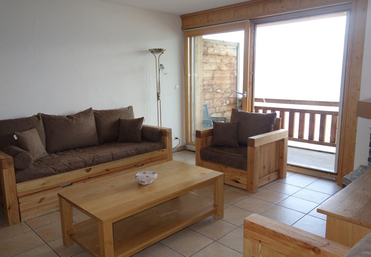 Apartment in Veysonnaz - Plein Ciel VA 021 - MOUNTAIN apartment 8 pers