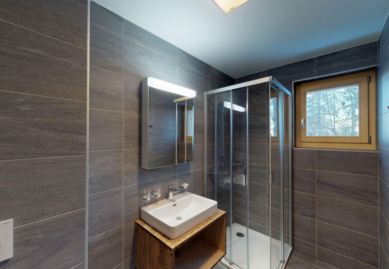 Apartment in Veysonnaz - Les Mayens MB 020 -  LUXURY apartment 14 pers