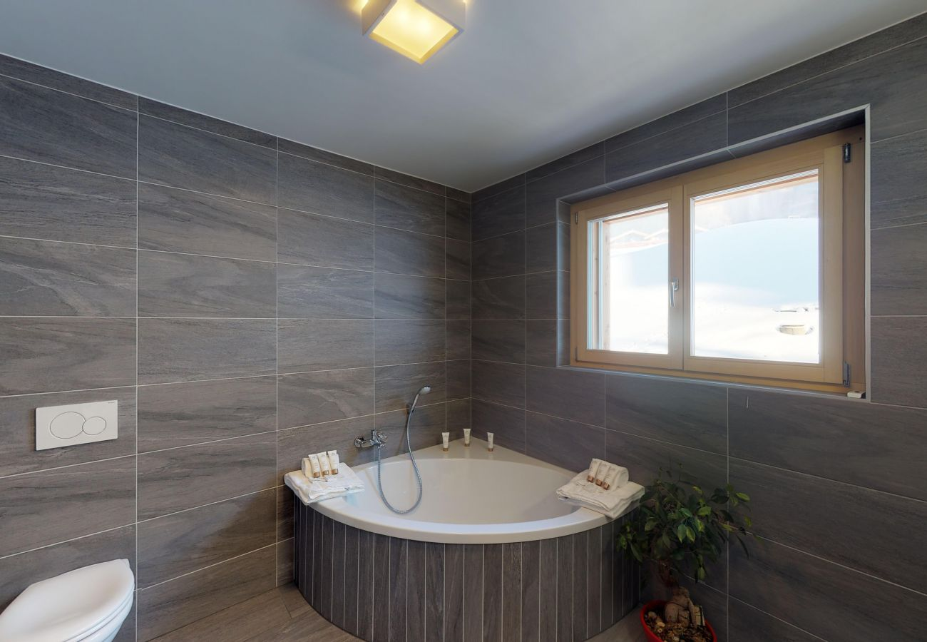 Apartment in Veysonnaz - Les Mayens MB 022 -  LUXURY apartment 14 pers