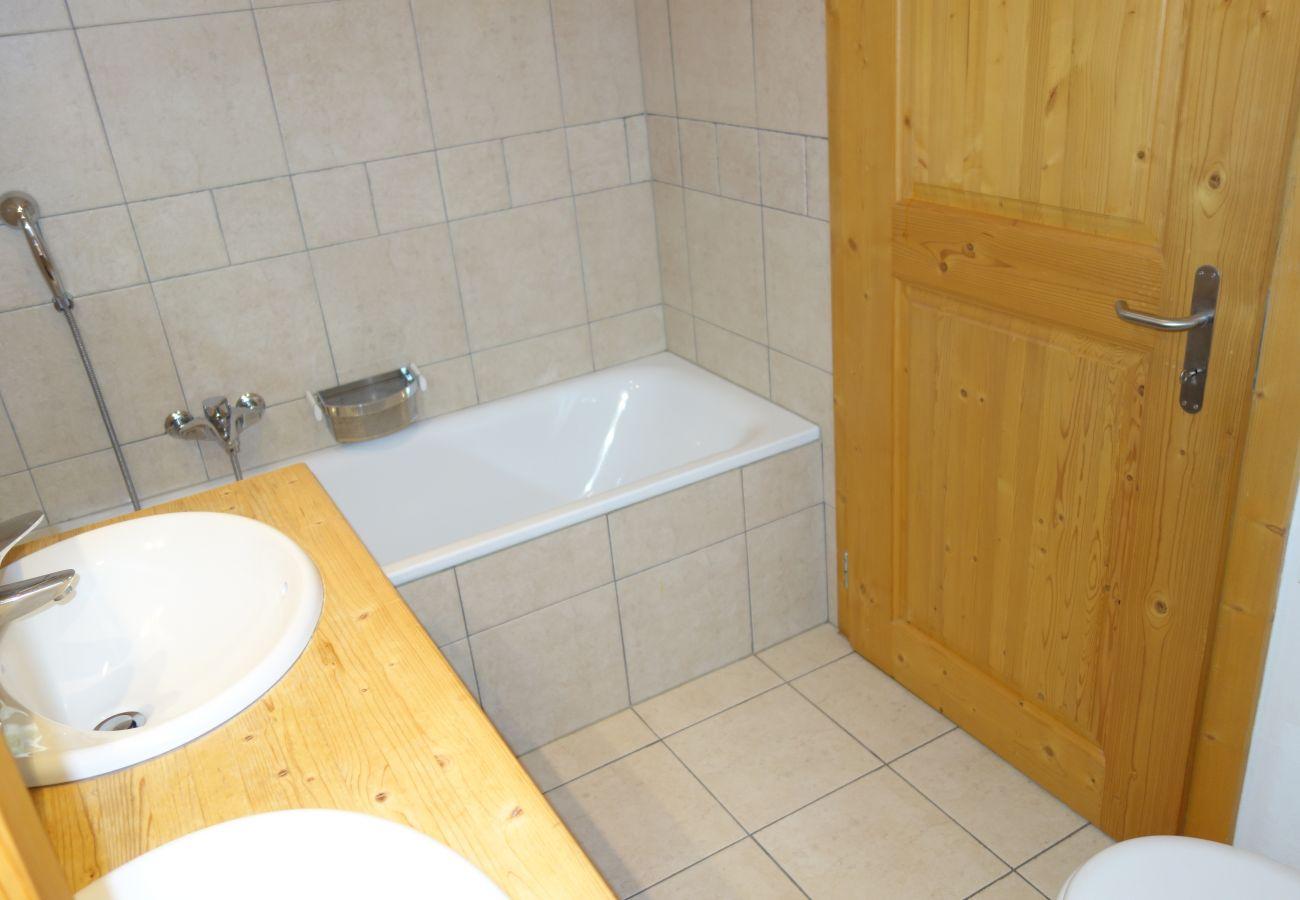 Apartment in Veysonnaz - Plein Ciel VB 010 - MOUNTAIN apartment 8 pers