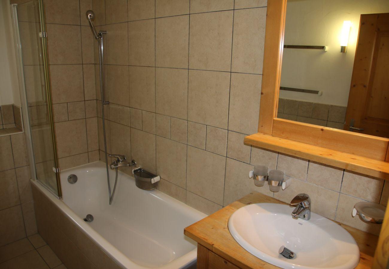 Apartment in Veysonnaz - Plein Ciel VB 033 - MOUNTAIN apartment 8 pers