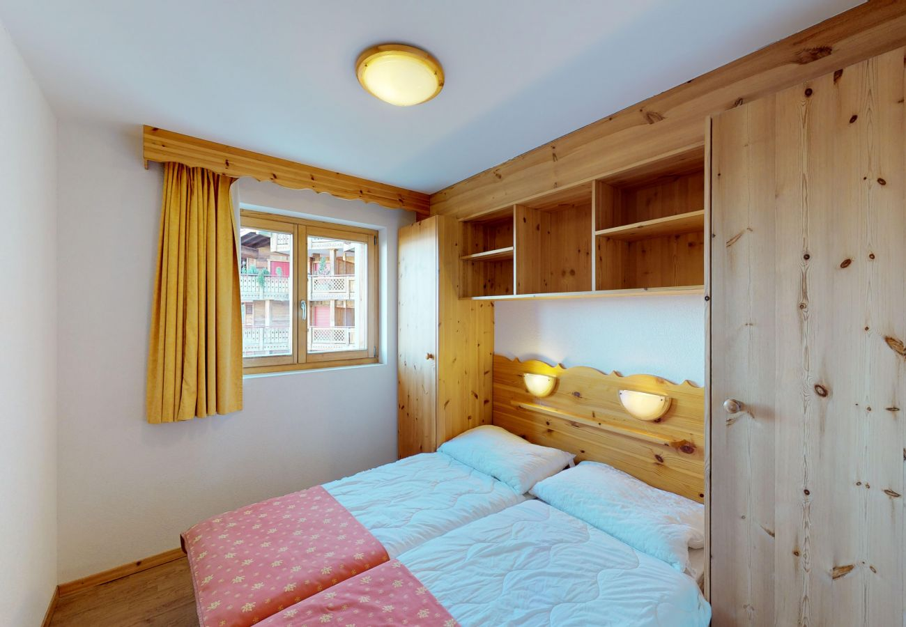 Apartment in Haute-Nendaz - Pracondu 1 302 - SKI IN & SUNNY apartment 8 pers