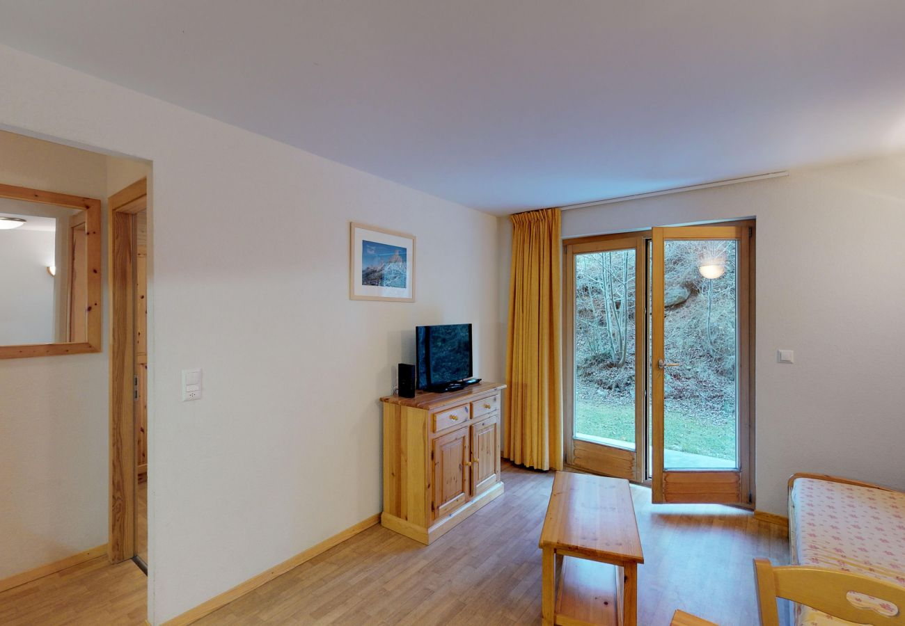 Apartment in Haute-Nendaz - Pracondu 1 206 - SKI IN & SUNNY apartment 4 pers