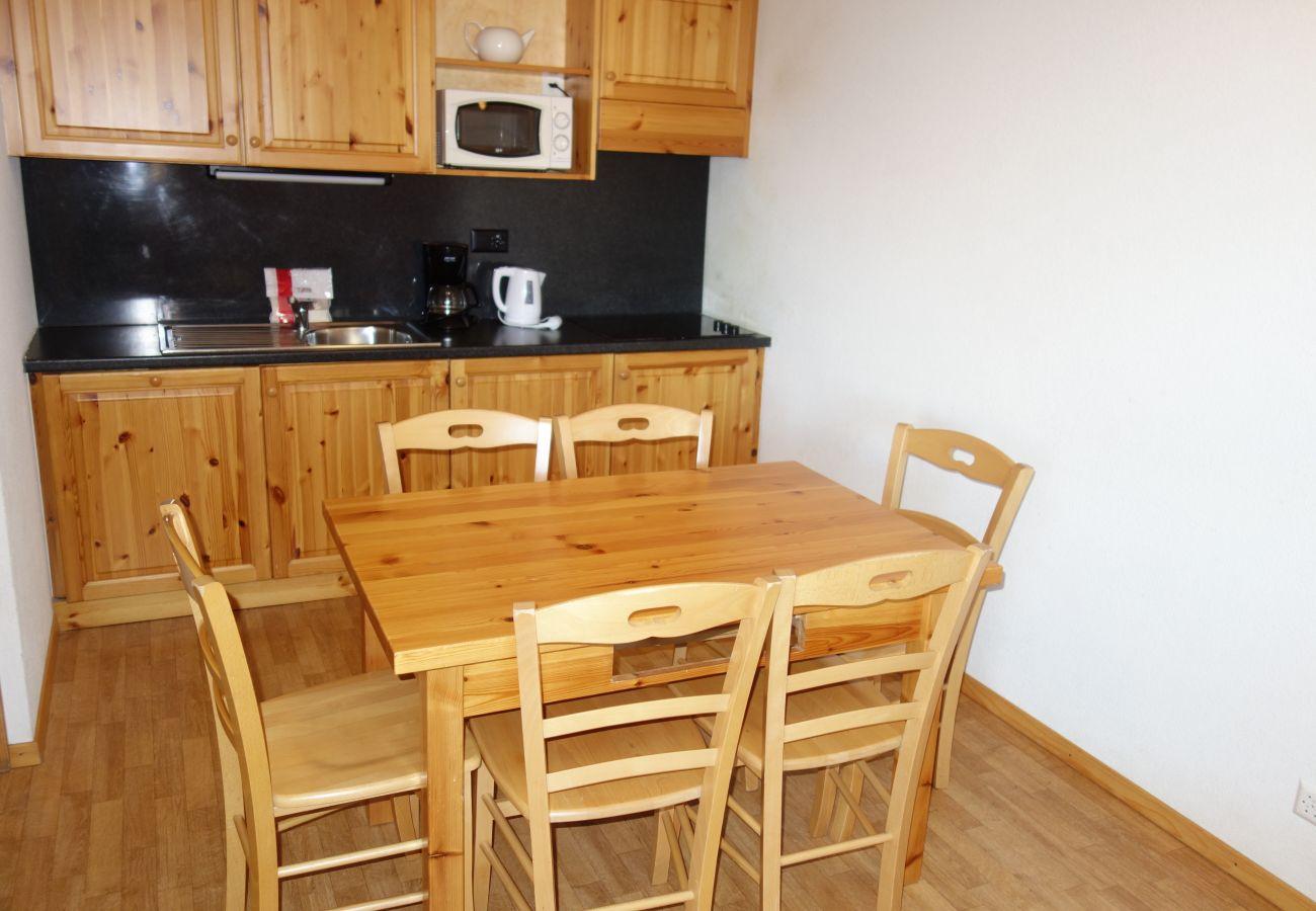 Apartment in Haute-Nendaz - Pracondu 1 103 - SKI IN & SUNNY apartment 6 pers